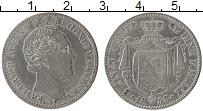 Изображение Монеты Саксония 1/3 талера 1853 Серебро VF