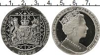 Изображение Монеты Фолклендские острова 1 крона 2018 Серебро Proof-