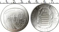 Изображение Монеты США 1 доллар 2019 Серебро UNC