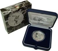 Изображение Подарочные монеты Италия 10 евро 2014 Серебро Proof `Подарочная монета п