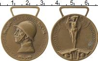 Изображение Монеты Италия Медаль 0 Бронза XF