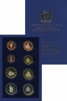 Изображение Подарочные монеты Сан-Марино Набор 2008 года 2008  Proof