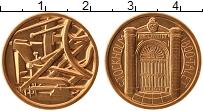 Изображение Монеты Швеция Жетон 0 Медь UNC- Жетон монетного двор