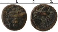 Изображение Монеты Антика Древняя Греция номинал 0 Медь VF