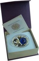 Изображение Подарочные монеты Македония 10 денар 2015 Серебро Proof