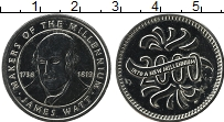 Изображение Монеты Великобритания Жетон 2000 Медно-никель UNC-