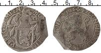Изображение Монеты Нидерланды Кампен 1 талер 1647 Серебро VF