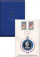 Изображение Подарочные монеты Австралия Медаль 1977 Серебро Proof Памятная медаль на 2