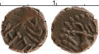 Изображение Монеты Индия 1 пайс 1907 Медь VF