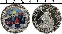 Изображение Монеты Великобритания 1 доллар 1997 Серебро Proof