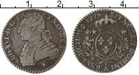 Изображение Монеты Франция 1/10 экю 1778 Серебро VF А Людовик XVI
