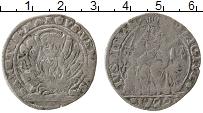Изображение Монеты Италия Венеция 30 солди 1722 Серебро VF