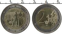 Продать Монеты Австрия 2 евро 2016 Биметалл