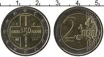 Продать Монеты Бельгия 2 евро 2014 Биметалл