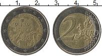 Изображение Монеты Франция 2 евро 2011 Биметалл XF