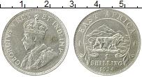 Продать Монеты Восточная Африка 1 шиллинг 1924 Серебро