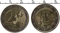 Изображение Монеты Португалия 2 евро 2017 Биметалл UNC 150 лет со дня рожде