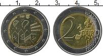 Изображение Монеты Португалия 2 евро 2017 Биметалл UNC Полиция общественной