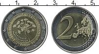 Продать Монеты Словения 2 евро 2010 Биметалл