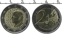 Изображение Монеты Греция 2 евро 2016 Биметалл UNC