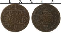 Изображение Монеты Россия Крым 1 копейка 1191 Медь XF-