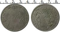 Изображение Монеты Германия Рагуза 1 талер 1774 Серебро VF
