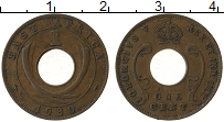 Продать Монеты Восточная Африка 1 цент 1935 Медь