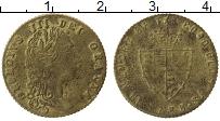 Изображение Монеты Великобритания Жетон 0 Латунь VF Георг III 1788