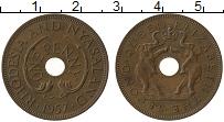 Продать Монеты Родезия 1 пенни 1957 Медь