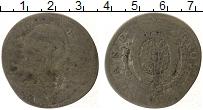 Изображение Монеты Бавария 3 крейцера 0 Серебро F