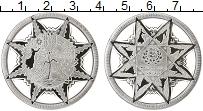 Продать Монеты Эстония 25 крон 2004 Серебро