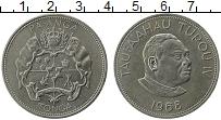 Изображение Монеты Тонга 1 паанга 1968 Медно-никель UNC-