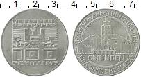 Изображение Монеты Австрия 100 шиллингов 1978 Серебро UNC- 700 лет городу Гмунд