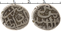 Изображение Монеты Афганистан 1 рупия 0 Серебро VF Абдур Рахман (1881-8