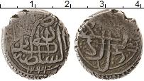 Изображение Монеты Афганистан 1 рупия 0 Серебро VF Шир-Али Хан (1863-79