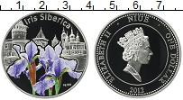 Изображение Монеты Ниуэ 1 доллар 2012 Серебро Proof