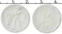Продать Монеты Германия : Нотгельды 50 пфеннигов 1921 Керамика