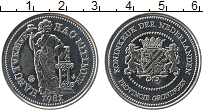 Изображение Монеты Нидерланды Жетон 1981 Медно-никель UNC- Гронинген