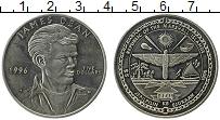 Изображение Монеты Маршалловы острова 5 долларов 1996 Медно-никель UNC