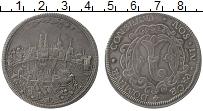 Изображение Монеты Базель 1 талер 0 Серебро XF XVIII в.