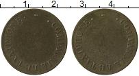 Изображение Монеты Франция Жетон 0 Латунь XF Жетон таксофона