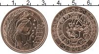 Продать Монеты Австрия 10 евро 2017 Медь