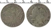 Изображение Монеты Пруссия 1/2 талера 1764 Серебро VF А Фридрих