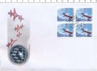 Изображение Подарочные монеты Швейцария 20 франков 2014 Серебро Proof