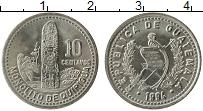 Продать Монеты Гватемала 10 сентаво 2000 Медно-никель