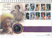 Изображение Подарочные монеты Гернси 5 фунтов 1999 Медно-никель UNC