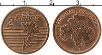 Изображение Монеты Европа 2 евроцента 2004 Бронза XF