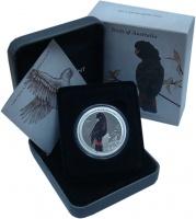 """Изображение Подарочные монеты Австралия 50 центов 2013 Серебро Proof Монета из серии """"Пти"""