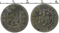 Продать Монеты Юлих-Берг 1 стюбер 1790 Медь