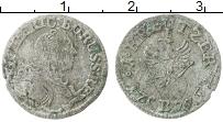 Изображение Монеты Германия Силезия 1 крейцер 1726 Серебро XF